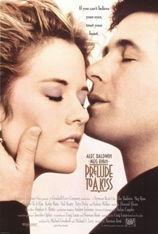 Movie Prelude to a Kiss