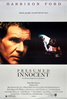 Presumed Innocent Quotes