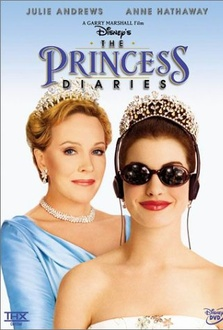 Movie The Princess Diaries