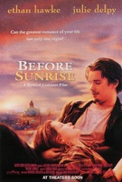 Before Sunrise Quotes