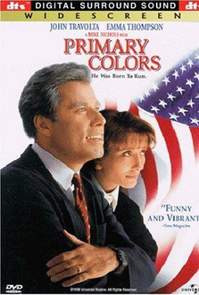 Movie Primary Colors