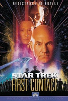 Star Trek: First Contact Quotes