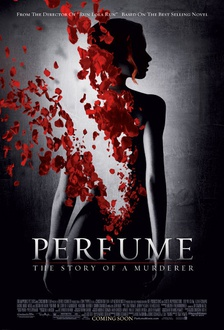 Movie Perfume: The story of a Murderer