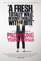 Promising Young Woman Quotes