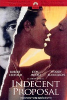 Indecent Proposal Quotes