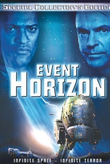 Movie Event Horizon