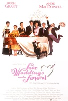 Four Weddings and a Funeral Quotes