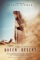 Queen of the Desert Quotes