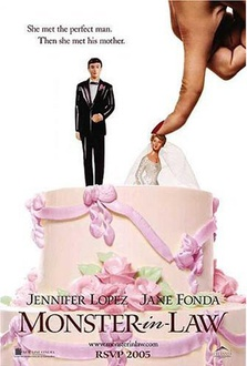 Movie Monster-in-Law
