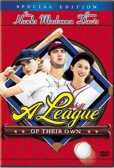 Movie A League of Their Own