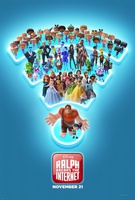 Ralph Breaks the Internet Quotes