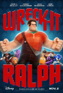 Movie Wreck It Ralph
