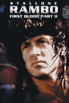 Movie Rambo: First Blood Part II