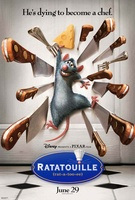 Ratatouille Quotes