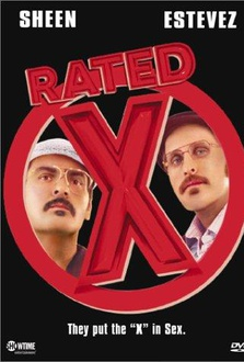 Movie Rated X