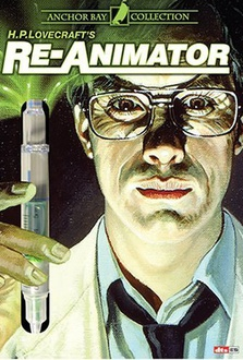 Movie Re-Animator