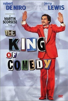 Movie The King of Comedy