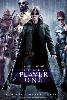 Ready Player One Quotes