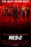 RED 2 Quotes