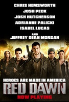 Red Dawn Quotes
