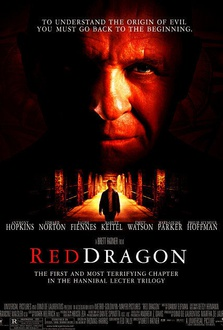 Movie Red Dragon