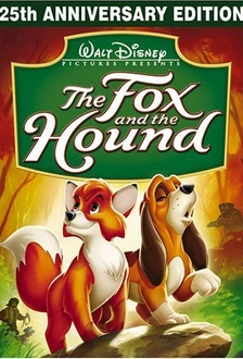 The Fox and the Hound Quotes