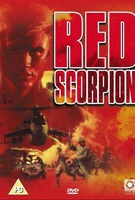 Red Scorpion Quotes
