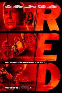 Movie Red