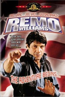 Remo Williams: The Adventure Begins Quotes
