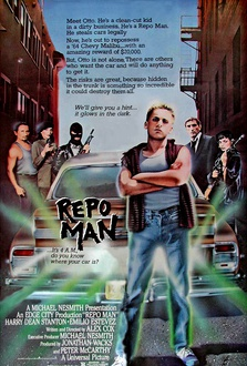 Movie Repo Man