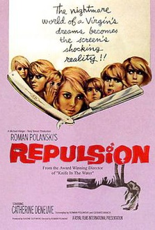 Movie Repulsion