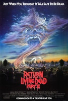 Return of the Living Dead Part II Quotes