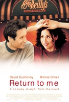 Return to Me Quotes