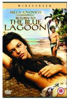 Return to the Blue Lagoon Quotes