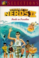 Revenge of the Nerds II: Nerds in Paradise Quotes