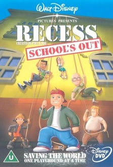 Recess: School's Out Quotes