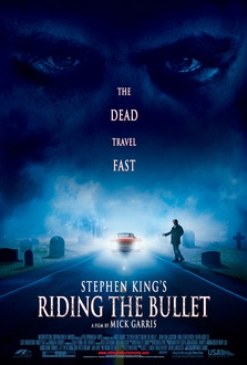 Movie Riding The Bullet