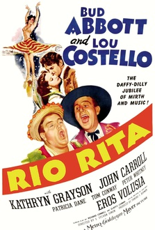 Movie Rio Rita