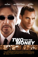 Two for the Money Quotes