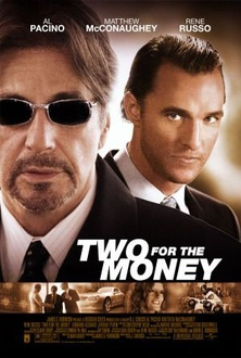 Movie Two for the Money