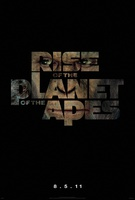 Rise of the Planet of the Apes Quotes