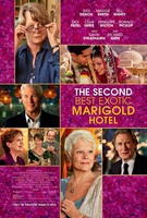 The Second Best Exotic Marigold Hotel Quotes