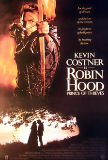 Movie Robin Hood: Prince of Thieves