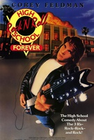Rock 'n' Roll High School Forever Quotes