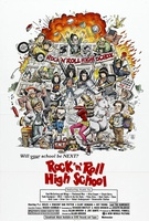 Rock 'n' Roll High School Quotes