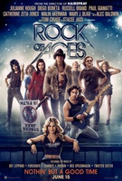 Rock of Ages Quotes