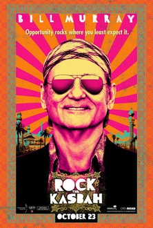 Rock the Kasbah Quotes