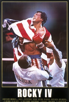 Movie Rocky IV