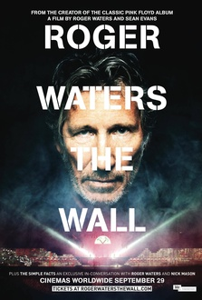 Movie Roger Waters: The Wall