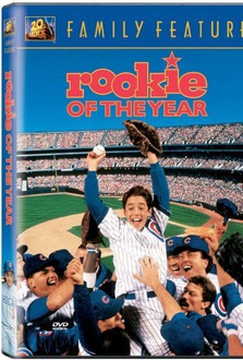 Movie Rookie of the Year